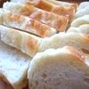 「捏ねないパン」をいろんな強力粉で焼いた感想