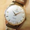 モーリスの17石手巻きアンティーク時計をお買取