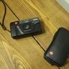 ライカ、ついに購入。街歩きにぴったりのカメラ【Leica mini 2】