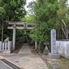街道を行くぞ!第3弾 熊野街道 住吉大社~等乃伎神社
