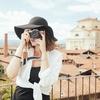 カメラを持って写真を撮る。都会と田舎ではこんなにも違うと感じる事。