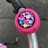 ☆娘の自転車を買い替えました
