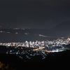 十文字原展望台の夜景はデートにおすすめ!アクセスや駐車場情報!