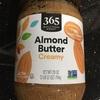 アーモンドバター