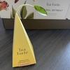 【ノンカフェイン】Tea Forte「Apricot Amaretto」読書の秋に眩しい香り【フレーバー付きルイボスティー】