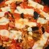 トロ~リチーズがたまらない茄子とマッシュルームのトマト煮込み