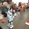 じじぃの「戦略市場創造プラン・介護ロボット開発!移乗介助・排泄支援」