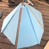 ツリーハウスビルド 天空のドラゴン観測所20 偵察衛星カモフラージュ作戦っ