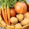 【NEWS】玉ねぎ、にんじん、野菜の高値!台風との関連を調べてみた!