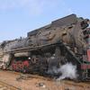 中国・蒸気機関車来了!vol.07