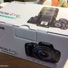 【購入レビュー】Canon 標準ズームレンズ EF-S18-135mm