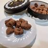 兵庫『リビエール』いちじくショコラをお取り寄せ。ブランデー香る、大人テイストのいちじく入りチョコレート。