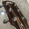 ギターの弦の張り方