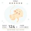 【22週】現在・妊婦検診4回目