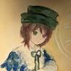 ローゼンメイデン、薔薇乙女、「蒼星石」を描いたよ