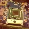 初! CPU換装にチャレンジ!! しかも、ノートPCで。