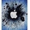 アップル暴落気味ですね。様子見様子見。