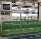 上海浦東国際空港の入国審査と上海市内への移動☆地下鉄は安くて便利