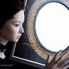 Akiko: reflection of the mirror