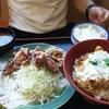 6人前チャンピオンカツ丼😲    大食いチャレンジメニュー