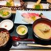 【グルメ】町のすし家 四季花まる の選べる寿司ランチ