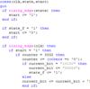 Papilio Pro基板上SDRAMの利用(9)