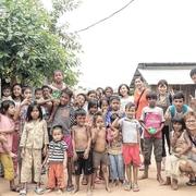 女性一人旅でも安心に行けるカンボジアのシェムリアップに行ってきます!