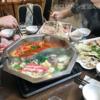 【キングスクロス】四川料理店「Chilli Cool」でHotPot!!(火鍋)【ラッセルスクエア】