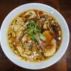 麺屋 昊鶏(そらどり)@滋賀:湖南市中央