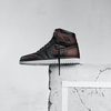 "【10月22日(火)発売】スニーカー抽選情報  ""NIKE AIR JORDAN 1 RETRO HIGH OG WS FEARLESS (CU6690-006)"""