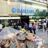 コインをBarclays銀行にデポジットする方法