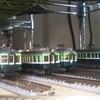 京電支線③運転4…正月ダイヤ20200104
