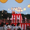 盆踊り2日目①