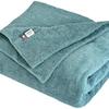 TRANPARANのタオルケットで快適な睡眠を!使い心地で選ぶならやっぱり今治タオル!