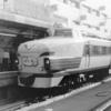 この1枚から 上野駅が特急銀座だった頃