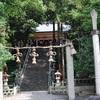 枚岡神社の初詣2017。
