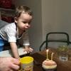 次男、2歳になりました