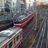 神奈川駅 京浜急行