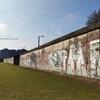 ベルリンの壁と森鴎外記念館を見学する(旅行9日目①)