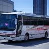 新宿-河口湖線1301便(京王バス東・世田谷営業所) 2TG-MS06GP