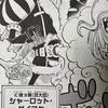 ONE PIECE 第889話『未知のママ』感想【週刊少年ジャンプ4・5号】