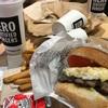 【York Univercity】毎日バーガー健康生活week1