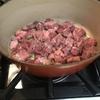 Beef Stew 響きは豪華料理だけど、、。