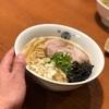 ラーメン食べ歩き らぁ麺とうひち(京都)