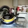 【大掃除】キッチン下収納を綺麗に使いやすく