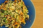 簡単お手軽「和風コールスローサラダ」の作り方