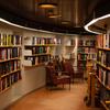 ビデオチャットの背景画像を配布している図書館