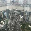 中国 Vol.1 ~高層ビル~