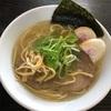 【ラーメン】帯広市*帯広のラーメン屋麺好きうるふ*こだわりのスープ*自分好みのラーメンに出会えるお店