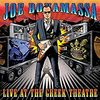 『ジョー・ボナマッサ(Joe Bonamassa)/Live At The Greek Theatre』入手